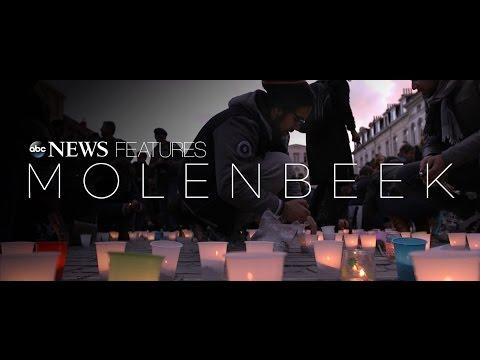 Molenbeek: Life Inside the So-Called 'Jihadi Capital of Europe