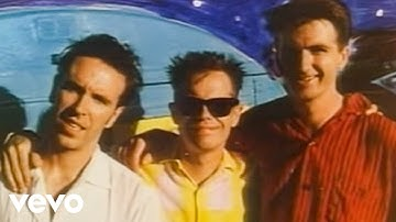 Crowded House - Weather With You (Official Video)