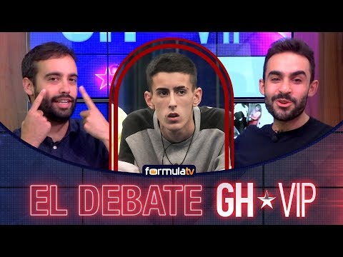 GH VIP 7: La gran traición de El Cejas a Kiko Jiménez - El Debate