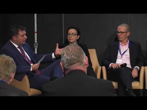 Panel-Diskussion: Wie muss die KVG der Zukunft als Dienstleister aufgestellt sein?