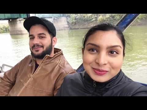 A Day Out With Family | Canada Vlogs| Life In Canada