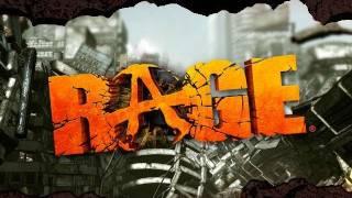 """Rage Gameplay """"The Enemies"""" Video (HD 720p)"""
