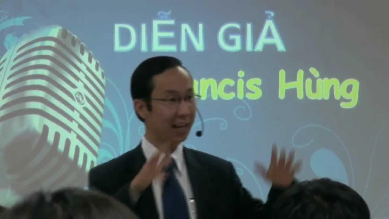 Francis Hùng - - Trailer dành riêng cho sales ngành bảo hiểm nhân thọ.