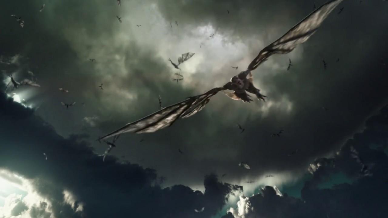 Download The Shannara Chronicles Season 2 Ending Scene/ S03 teaser