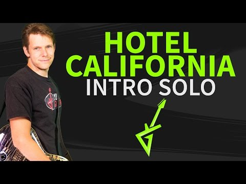 Hotel California Acoustic Tab Mp3 Video Free Download