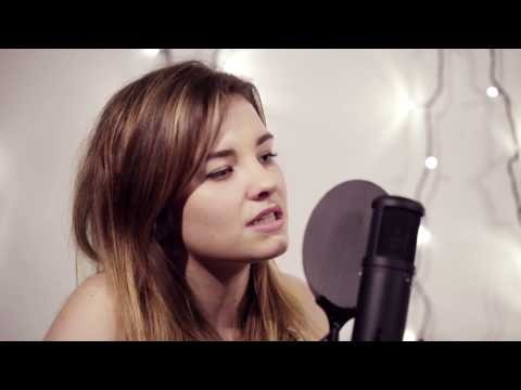 REBECCA JAYNE LIVE SESSIONS: Streets of London - Ralph McTell Cover