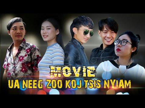 Hmong new movie Ua neeg zoo koj tsis nyiam 6/11/2018. thumbnail