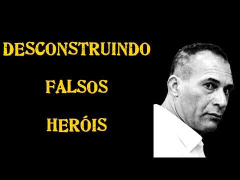 Série Desconstruindo Falsos Heróis #7 - Carlos Marighella