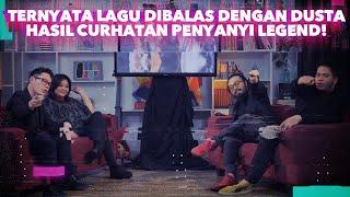 Ngaku Gahar, Tim Answer Project Tetep Minta Maaf Ke Audy Kalo Udah Berdusta | ANSWER PROJECT S.2 E.2