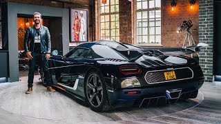 The Koenigsegg One:1 Is The Ultimate £5m Swedish Hypercar!