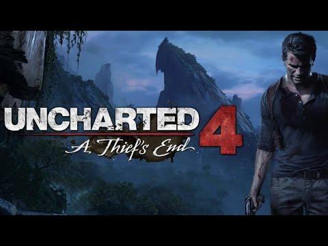 Uncharted 4 online 2  MI PRESENTO SONO GERRYGAMER96   2