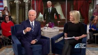 Biden: The Rust Belt loves me more than Trump