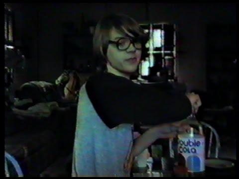 Seeking the Death Penalty Listening Party 1986 -(Weird Paul) VHS footage 80s memories 2016