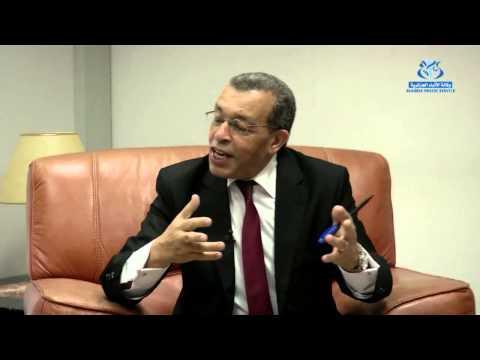Interview à l'APS du Ministre des Finances Abderrahmane Benkhalfa