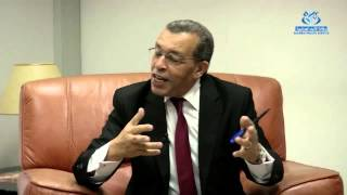 Interview à l'APS du Ministre des Finances Abderrahmane Benkhalfa