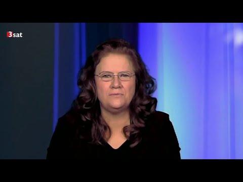 Jutta von Ditfurth: Das Jahr der Montagsdemos: Pegida, Hogesa 16.12.2014 - Bananenrepublik