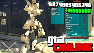 🔥 FREE MONEY LOBBY GTA 5 ONLINE | РАЗДАЕМ ДЕНЬГИ В GTA | LIVE 2019