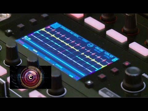 Stems: Could a new sound format change music production? BBC Click