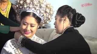 Wedding Khoi & Dice USA - Lễ Cưới Truyền Thống Con Gái Hồng Vân
