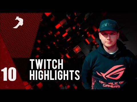 CS:GO | Maikelele ► Twitch HIGHLIGHTS [MUSIC SYNC]