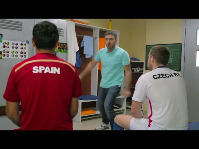 HOLMES&WATSON – Spain – Czech Republic – europebet