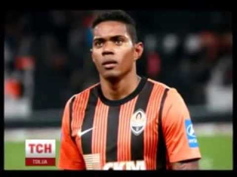 Rest in Peace Maicon Pereira de Oliveira 1988 - 2014 | Shakhtar Donetsk