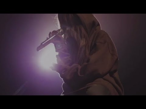 Sabrina Carpenter - Exhale (Live From The Singular Tour)