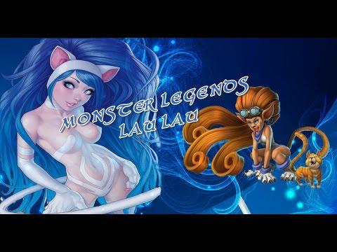 Monster Legends I Lau Lau (Review)