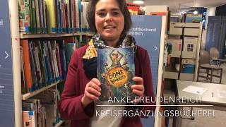 Kreisentscheid des Vorlesewettbewerbs in Wittlich