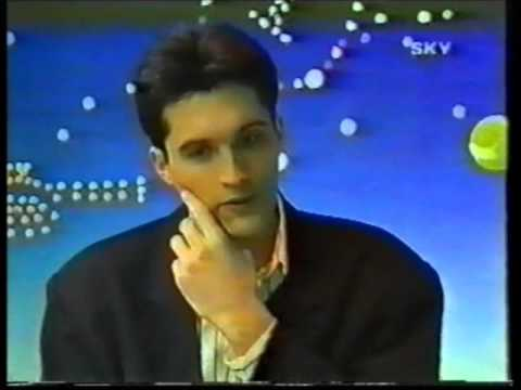Steve Jansen - Stay Close Interview 1986