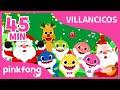 Los Mejores Villancicos de Navidad | +Recopilación | Villancicos de Navidad | Pinkfong