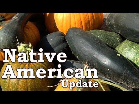 Native American Garden Final Update | Baker Creek Heirloom Seeds