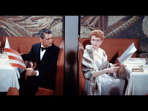 🎥 Незабываемый роман (An Affair to Remember) 1957 (501)