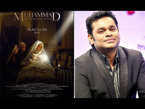 Fatwa Against A.R.Rahman Over Iranian Film On Prophet Mohammad