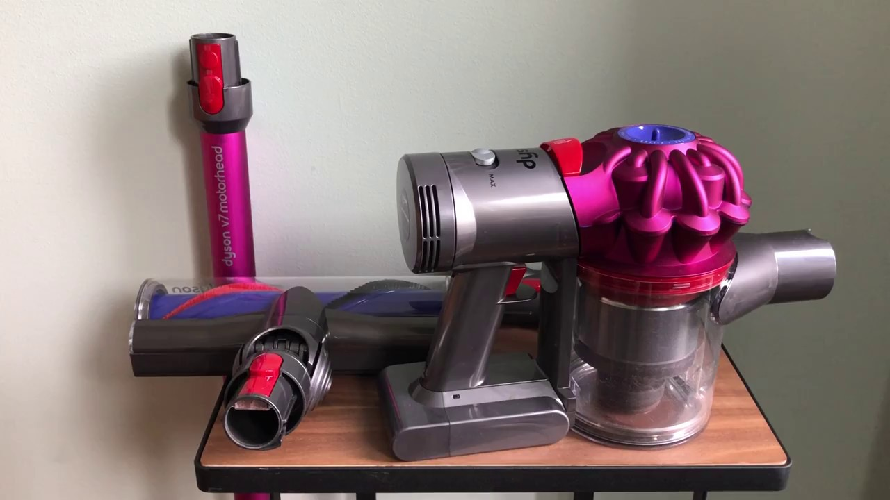 dyson v7 review motorhead cordless vacuum best. Black Bedroom Furniture Sets. Home Design Ideas