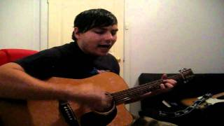 Robert Palmer - Addicted to Love (Acoustic Cover)