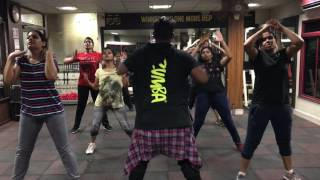 Big Bang | Hip Hop | Zumba® fitness | Sagar Rajguru