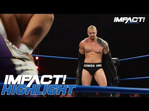 Killer Kross Debuts vs Fallah Bahh  IMPACT! Highlights July 5, 2018