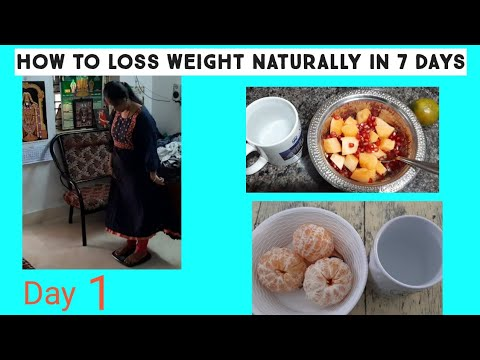 Gm diet Day 1 in tamil|how to lose weight fast|#My Weight lose journey|May 2020