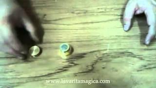 Vídeo: Monedas fantásticas + Video Online (1 euro)