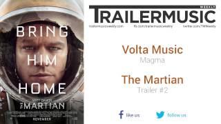 Volta Music - Magma