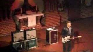 Billy Bragg - Sing Their Souls Back Home, 16. April 2008