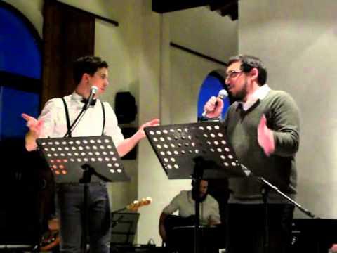 MUSICA E POESIA ALLA GINESTRA DI MONTEVARCHI (1 of 2)