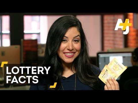 Is The Lottery A Tax On Low-Income Americans?
