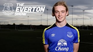 The Everton Show - Series 2, Episode 33 - Jan Kluitenberg In The Studio