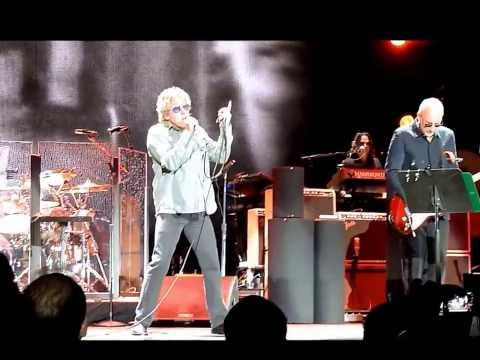 The Who - The Real Me - Live in Amsterdam 2013 (HD)