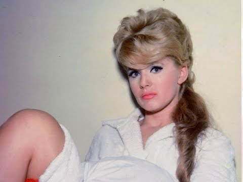 Connie Stevens - Cold, Cold Heart