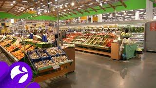 Ямальская продукция может появиться на прилавках крупных сетевых магазинов. Время Ямала.