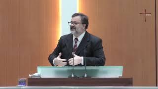 Rev. Joselito Gomes | Antes da Ceia |Mateus 26:20-30 |12.07.2020