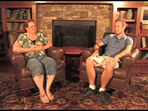 Camp Sunshine Interview Series - Michael and Mom